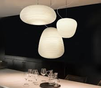This image consist of Globe Pendant Lighting.