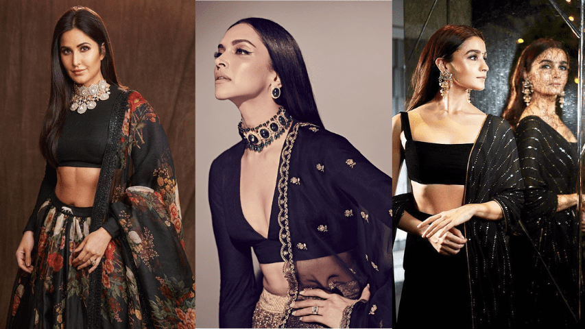 Indian ethnic fashion trends for women 2021
