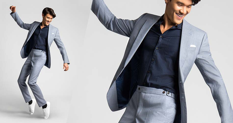 Relaxed Tailoring
